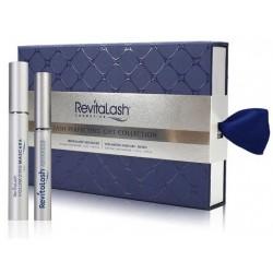 Revitalash Advanced Eyelash Conditioner Odżywka do rzęs 3,5ml + Volumizing Mascara Raven Tusz do rzęs czarny 7,39ml