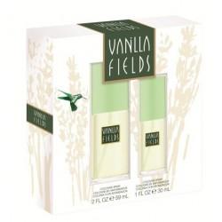 Vanilla Fields Woda kolońska 59ml spray + Woda kolońska 30ml spray