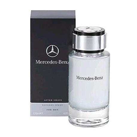 Mercedes-Benz for Men Woda po goleniu 120ml spray
