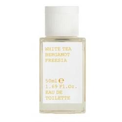 Korres White Tea Bergamot Freesia Woda toaletowa 50ml spray