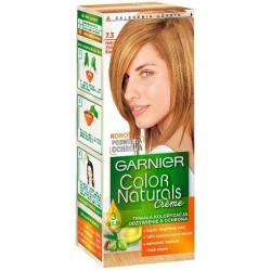 Garnier Color Naturals Farba do włosów 7.3 Naturalny Złoty Blond