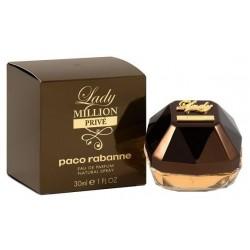Paco Rabanne Lady Million Prive Woda perfumowana 30ml spray