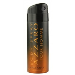 Azzaro Pour Homme Spray do ciała 150ml spray