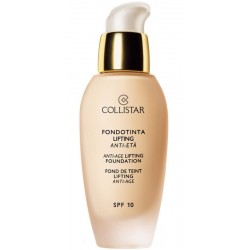 Collistar Anti-Age Lifting Foundation SPF10 Podkład liftingujący 2.2 30ml