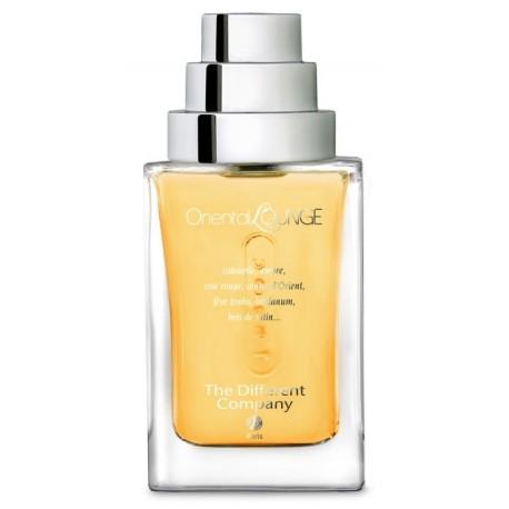 The Different Company Oriental Lounge Woda perfumowana 100ml spray
