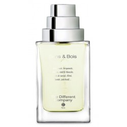 The Different Company Sens&Bois Woda toaletowa 100ml spray