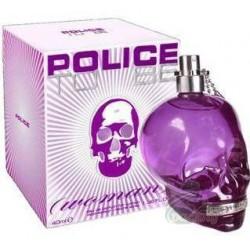 Police To Be Woman Woda perfumowana 40ml spray