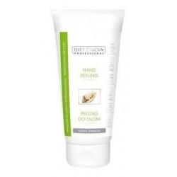 Bielenda Professional Hand Peeling Silk Proteins&Urea Peeling do dłoni 175ml