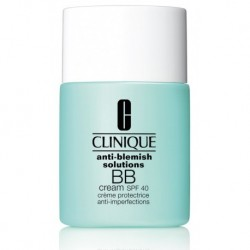 Clinique Anti-Blemish Solutions BB Cream SPF40 Krem BB 01 Light 30ml