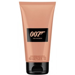 James Bond 007 For Women Balsam do ciała 150ml