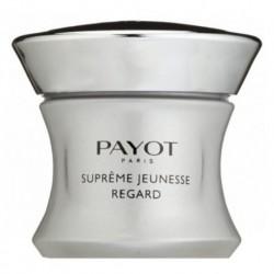 Payot Supreme Jeunesse Regard Total Youth Eye Contour Care Odmładzający krem do konturu oka 15ml