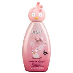 Air Val Cute & Bubbly Stella Shower Gel + Shampoo Żel pod prysznic + szampon 300ml