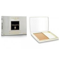 Guerlain Terracotta Sun Protection Compact Foundation SPF 20 Podkład w kompakcie Sand 8g