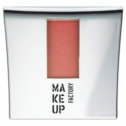 Make Up Factory Blusher Róż do policzków 27 Coral Blush 6g