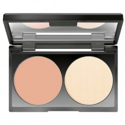 Make Up Factory Cover Up Concealer Korektor z pudrem 06 2x3g