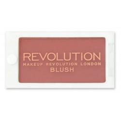 Makeup Revolution Blush Róż do policzków Sugar 2,4g
