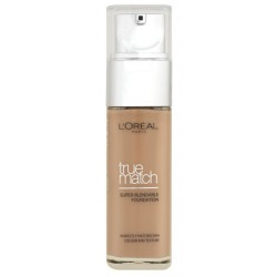L`Oreal True Match Foundation Podkład do twarzy N4 Beige 30ml