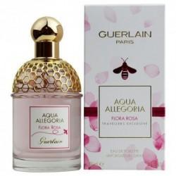 Guerlain Aqua Allegoria Flora Rosa Travellers Exclusive Woda toaletowa 100ml spray