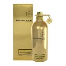 Montale Gold Flowers Woda perfumowana 100ml spray