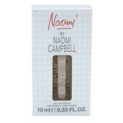 Naomi Campbell by Naomi Woda toaletowa 10ml spray