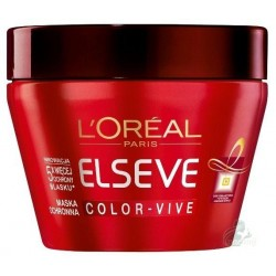 L`Oreal Elseve Color Vive Color Vive Maska do włosów 300ml