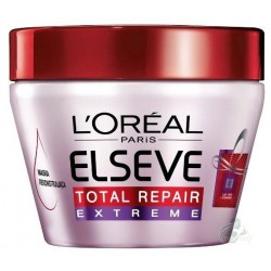 L`Oreal Elseve Color Vive Extreme Maska do włosów 300ml