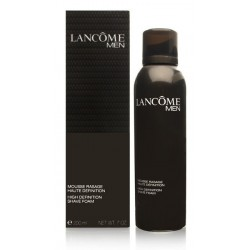 Lancome Men High Definition Shaving Foam Pianka do golenia 200ml