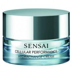 Sensai Cellular Performance Hydrachange Cream Nawilżajacy krem do twarzy 40ml