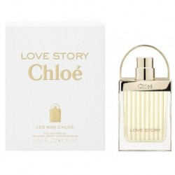 Chloe Love Story Woda perfumowana 20ml spray