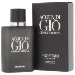 Giorgio Armani Acqua di Gio Pour Homme Profumo Woda perfumowana 125ml spray