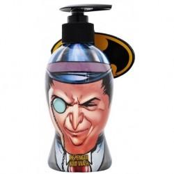 Air Val Batman The Pengun Handwash Mydło w płynie z dozownikiem 300ml