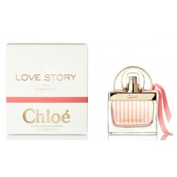 Chloe Love Story Eau Sensuelle Woda perfumowana 30ml spray