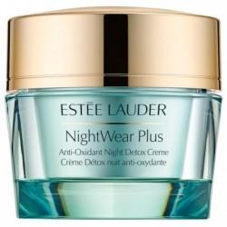 Estee Lauder Night Wear Plus Anti-Oxidant Night Detox Creme Oczyszczający krem do twarzy na noc 50ml