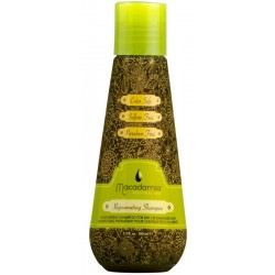 Macadamia Professional Natural Oil Rejuvenating Shampoo Szampon nawilżający 100ml
