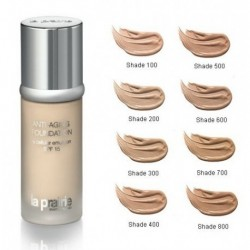 La Prairie Anti-Aging Foundation SPF15 Podkład we fluidzie 400 30ml