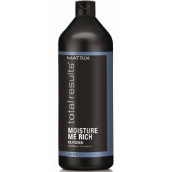 Matrix Total Results Moisture Me Rich Conditioner Odżywka nawilżająca 1000ml