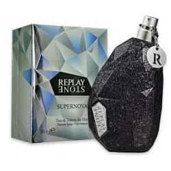 Replay Stone Supernova for Him Woda toaletowa 50ml spray