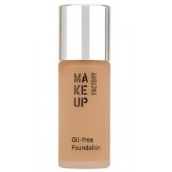 Make Up Factory Oil-Free Foundation Podkład beztłuszczowy 21 Natural 20ml