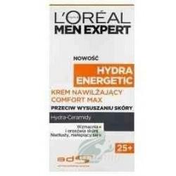 L`Oreal Men Expert Hydra Energetic Krem Comfort Max 50ml