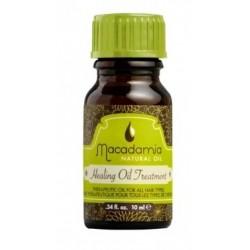 Macadamia Professional Natural Oil Healing Oil Treatment Leczniczy olejek do włosów 10ml