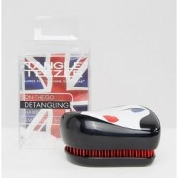 Tangle Teezer Compact Styler Hairbrush Szczotka do włosów CS Clara