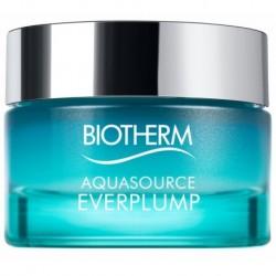 Biotherm Aquasource Everplump Żel silnie nawilżający do skóry wrażliwej 50ml