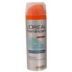 L`Oreal Men Expert Pianka do golenia 200ml