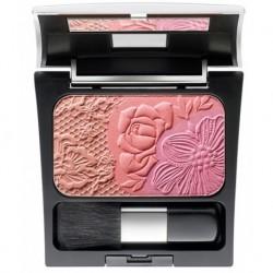 Make Up Factory Rosy Shine Blusher Paleta róży do policzków 07 Rosy Breeze