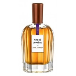 Molinard Ambre Lumiere Woda perfumowana 90ml spray