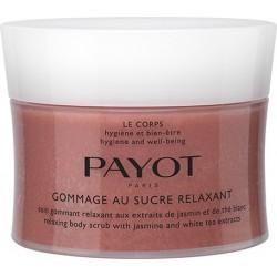 Payot Le Corps Relaxing Body Scrub Relaksujący peeling do ciała z ekstraktem z jaśminu 200ml