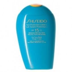 Shiseido Sun Protection Lotion SPF15 Balsam do opalania 150ml