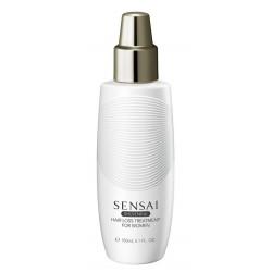 Sensai Shidenkai Hair Loss Treatment For Women Odżywka do włosów przeciw wypadaniu włosów dla kobiet 150ml