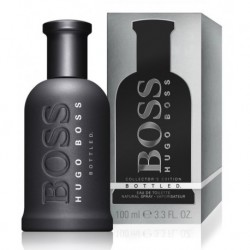 Hugo Boss Bottled Collector`s Edition Woda toaletowa 100ml spray