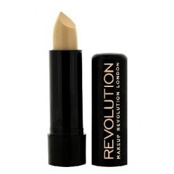 Makeup Revolution The Matte Effect Cover & Conceal Korektor w sztyfcie 03 Light 13g